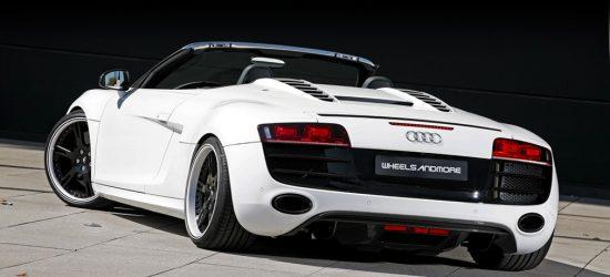 Audi-R8-V8-V10-GTR-Tuning-Programm